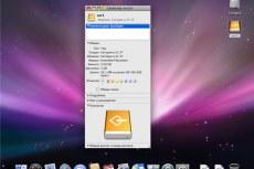 ExtFS for Mac OS X 8.0. Полный доступ на чтение/запись к файловым системам Ext2/3/4 в среде Mac OS X