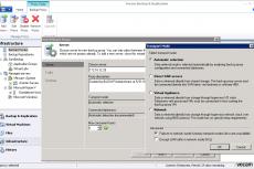 Veeam Backup & Replication для VMware и Hyper-V. Скриншоты
