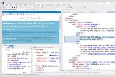 Visual Studio Professional 2012. Усовершенствованные средства веб-разработки