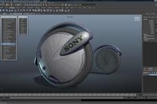 Autodesk Maya 2014. Моделирование поверхностей