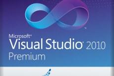 Microsoft Visual Studio Premium 2010 с MSDN