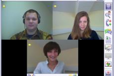 Групповая видеоконференция TrueConf Server