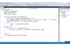 Visual Studio Ultimate 2013. Генерация классов