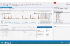 Visual Studio Ultimate 2013. Анализ производительности приложения