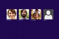 Windows 8.1. Учетные записи