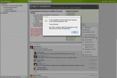 Менеджер файлов Kerio Workspace дает информацию о синхронизации файлов. Он также показывает где данный файл хранится на вашем компьютере и в онлайновом хранилище